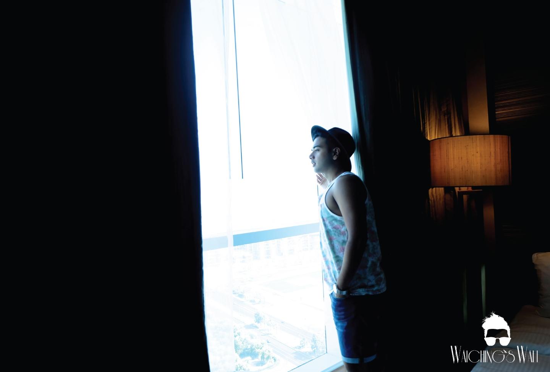 Dusit Thani_Room_Waiching's Wall-03