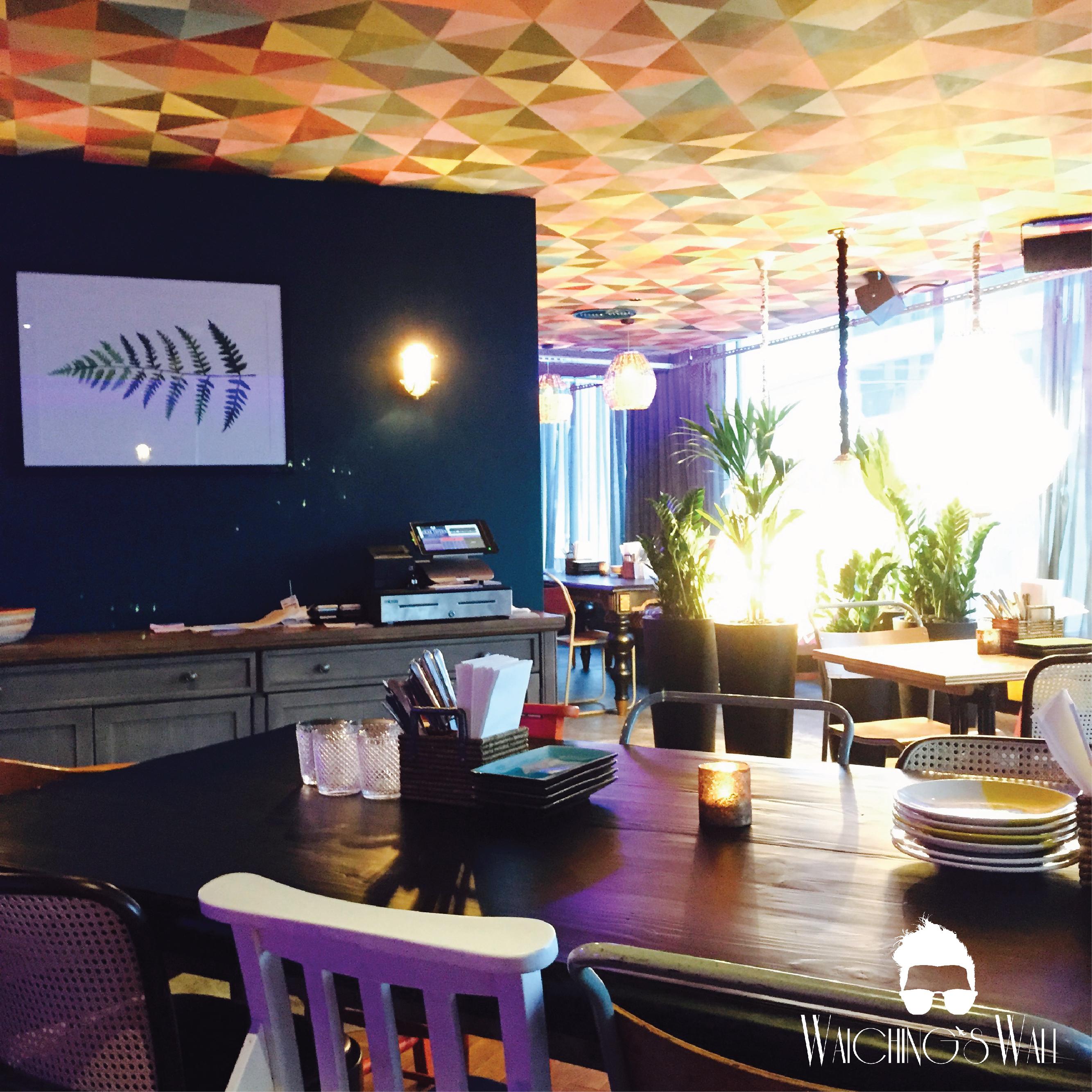 Dubai Welcomes Vivacious Brazilian Eatery – SPIRITO